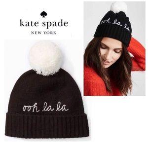 ♠️Kate Spade Beanie NWT